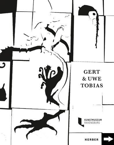 Gert and Uwe Tobias