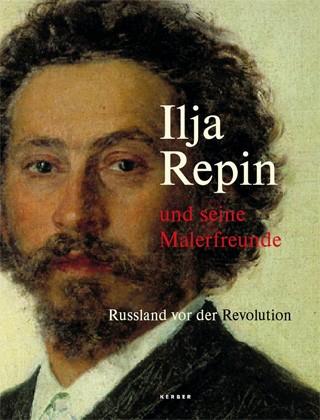 Ilja Repin und seine Malerfreunde