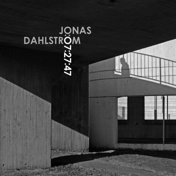 Jonas Dahlström