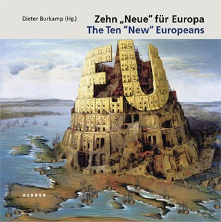 "The Ten ""New"" Europeans"