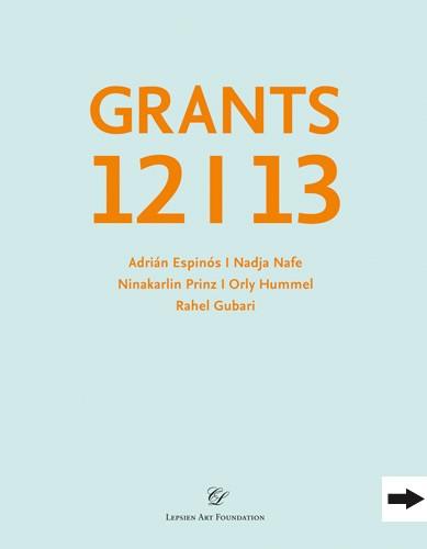 Grants 12/13