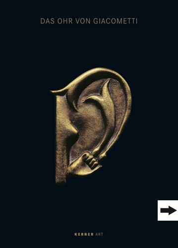 The Ear of Giacometti.