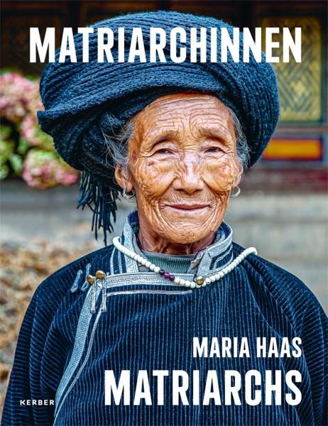 Maria Haas