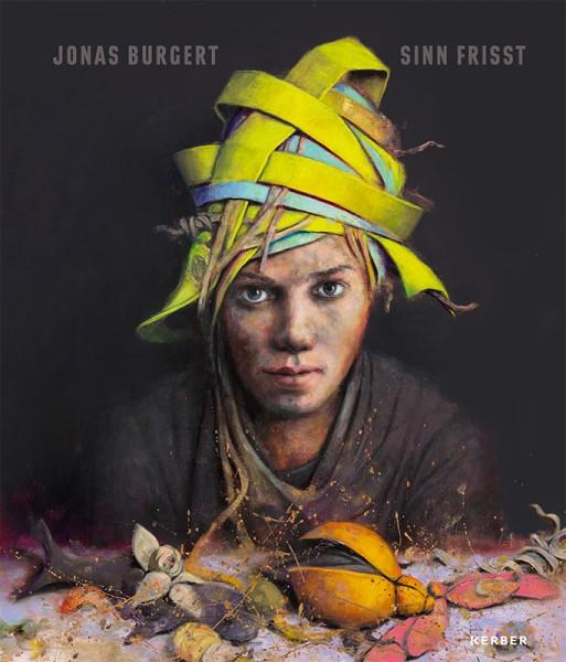 Jonas Burgert