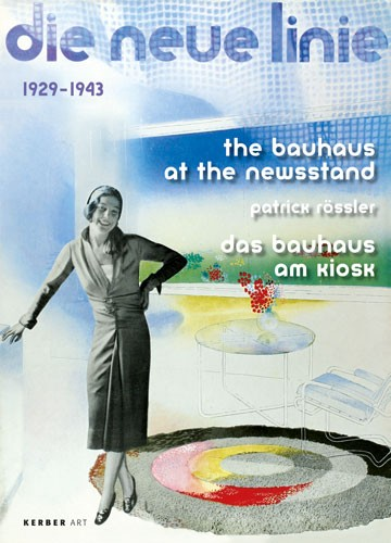 The Bauhaus at the Newsstand / Das Bauhaus am Kiosk