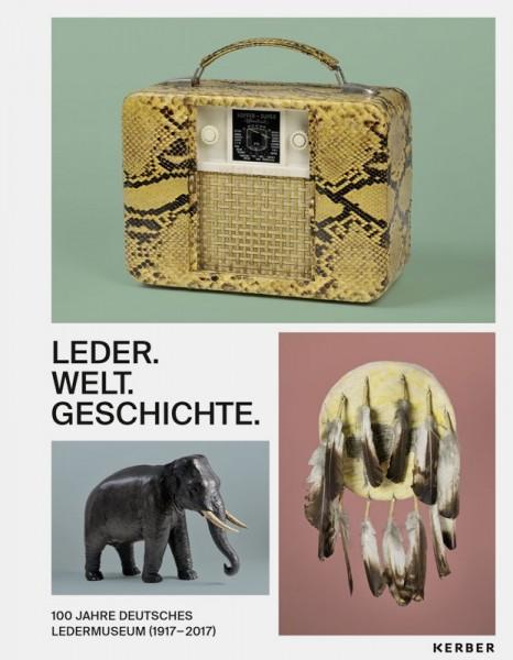 100 Jahre Deutsches Ledermuseum