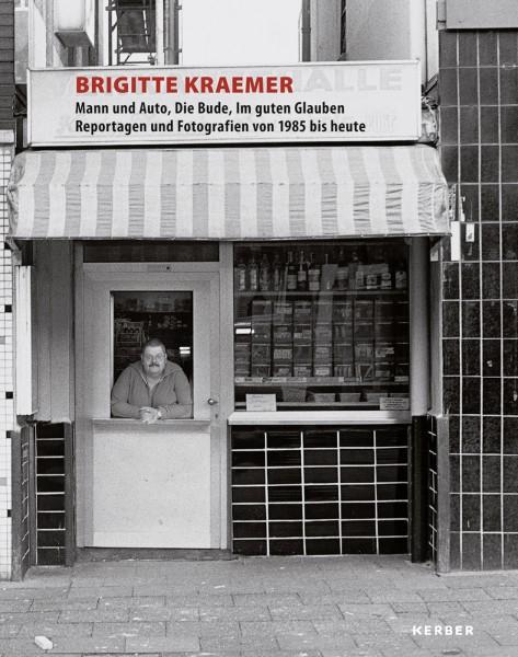 Brigitte Kraemer