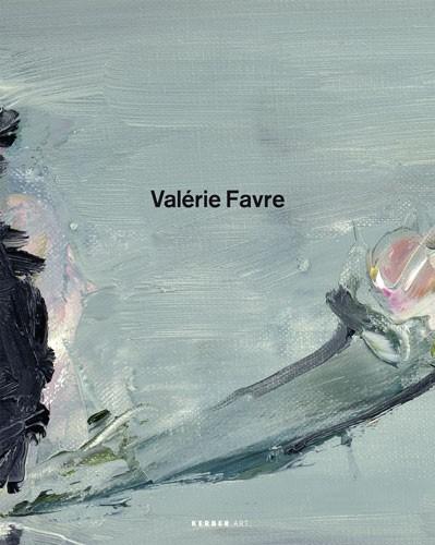 Valérie Favre