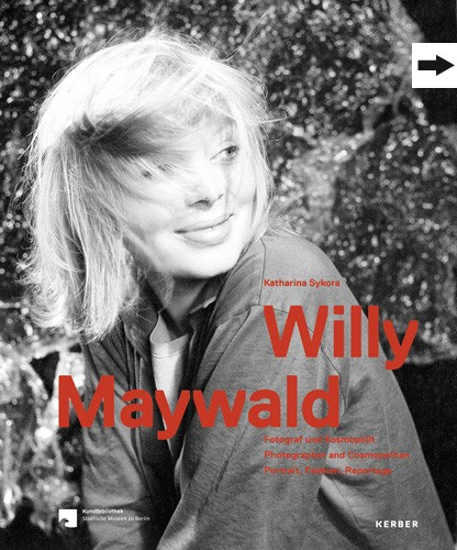 Willy Maywald - Photographer and Cosmopolitan