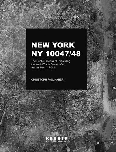 Christoph Faulhaber - New York, NY 10047/48