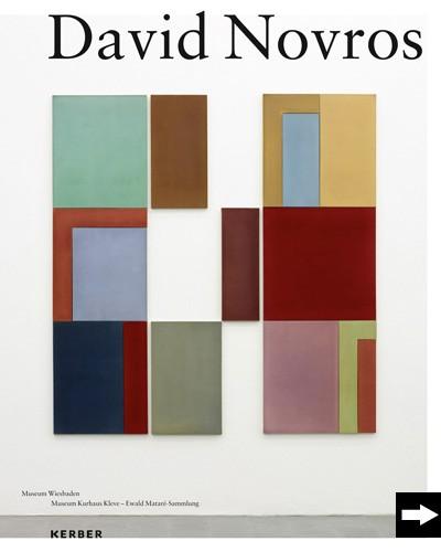 David Novros