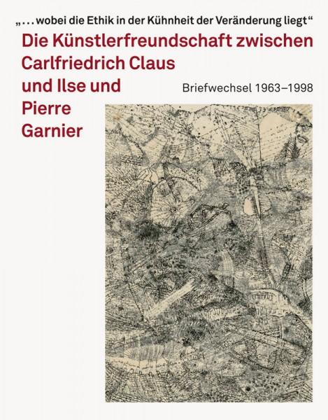 Carlfriedrich Claus