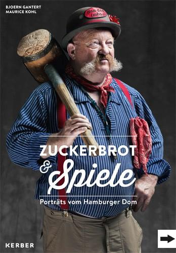 ZUCKERBROT & SPIELE