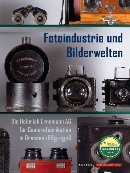 The Photographic Industry and Visual Worlds