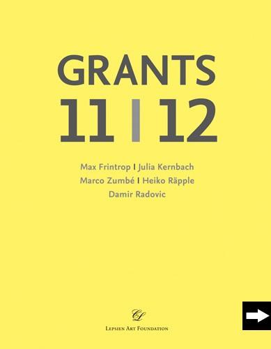 Grants 11/12