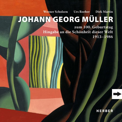Johann Georg Müller (1913–1986) – on the centenary of his birth