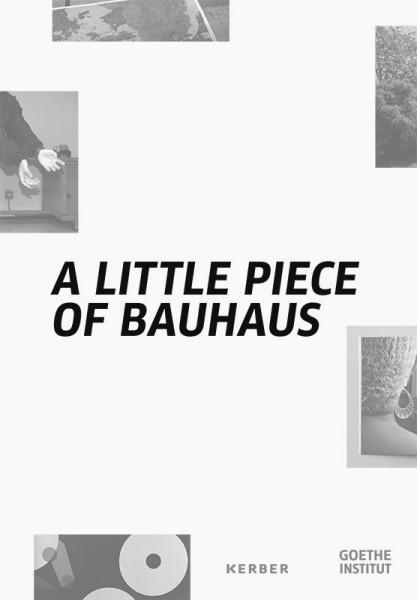 A Little Piece Of Bauhaus