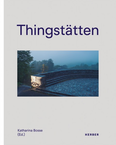 Thingstätten