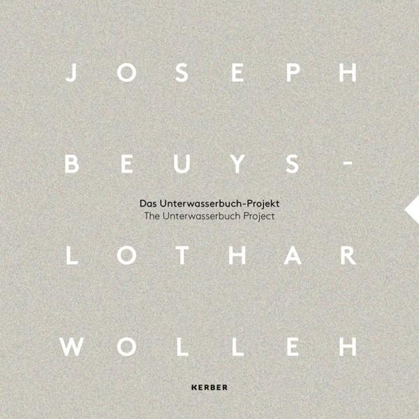 Joseph Beuys und Lothar Wolleh