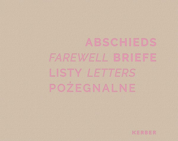Farewell Letters