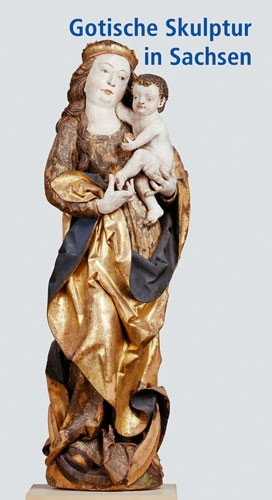 Gothic sculpture in Saxony