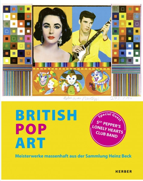 British Pop Art