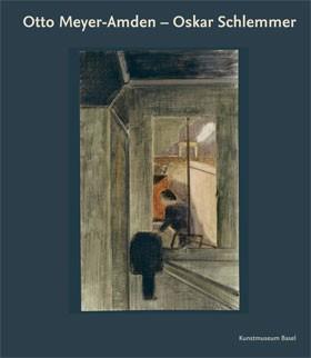 Otto Meyer-Amden – Oskar Schlemmer