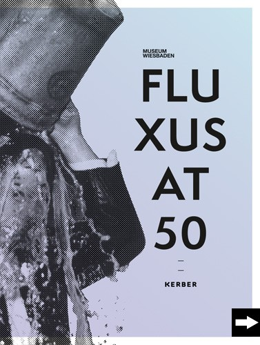 FLUXUS AT 50