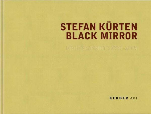 Stefan Kürten. Black Mirror