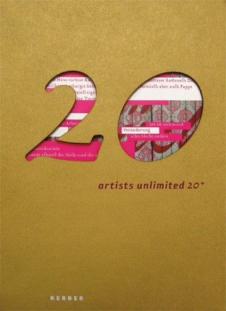 Artists Unlimited 20+