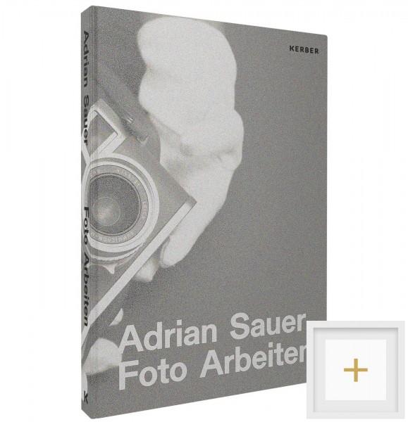 Adrian Sauer
