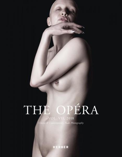 THE OPÉRA