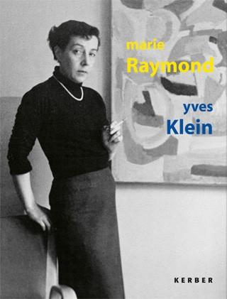 Marie Raymond Yves Klein