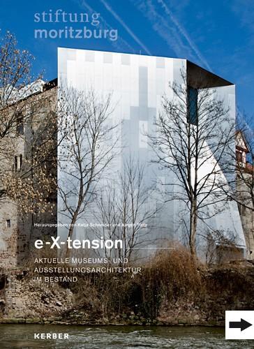 e – X— tension