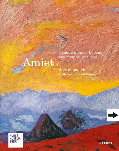 Amiet, my life's joy