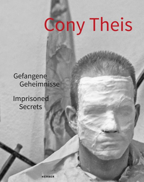Cony Theis - Imprisoned Secrets