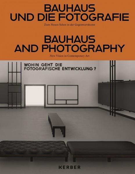 Bauhaus and Photography