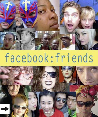 facebook: friends