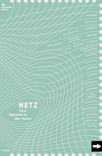 Nets. Weaving Webs in Art