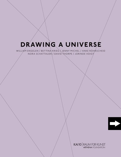 Drawing a Universe