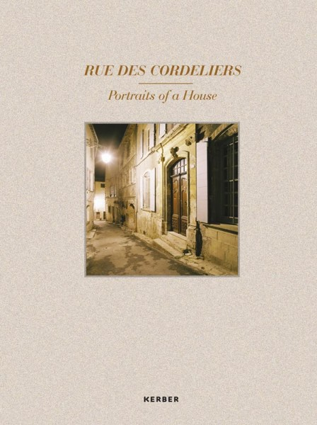 Rue des Cordeliers
