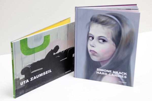 Simone Haack | Uta Zaumseil