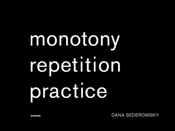 monotony repetition practice