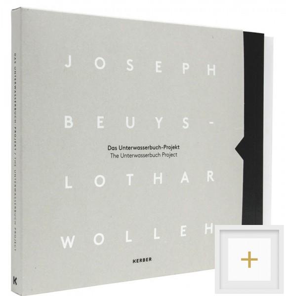 Beuys und Wolleh