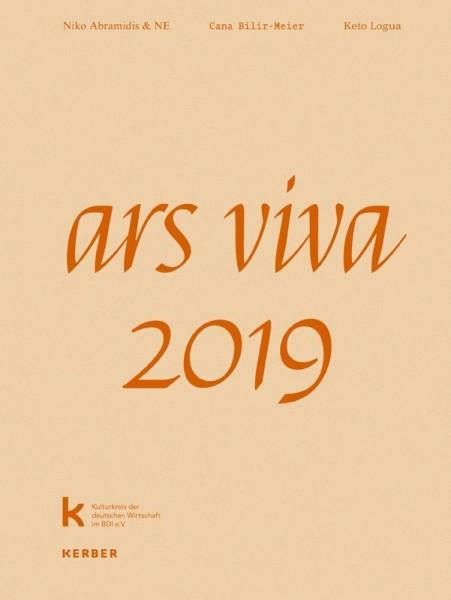 ars viva 2019