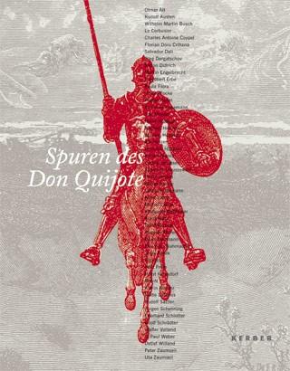 Spuren des Don Quijote