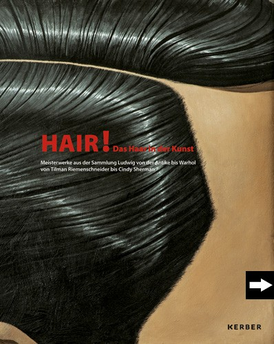 Hair! Hair in Art