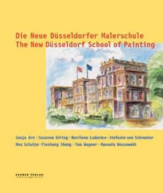 Die Neue Düsseldorfer Malerschule