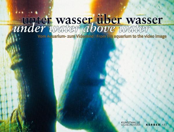 under water above water