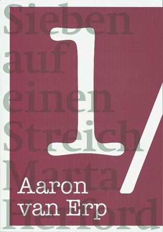 Aaron van Erp